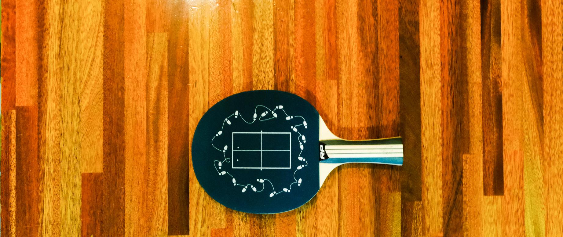 Racket 50:-